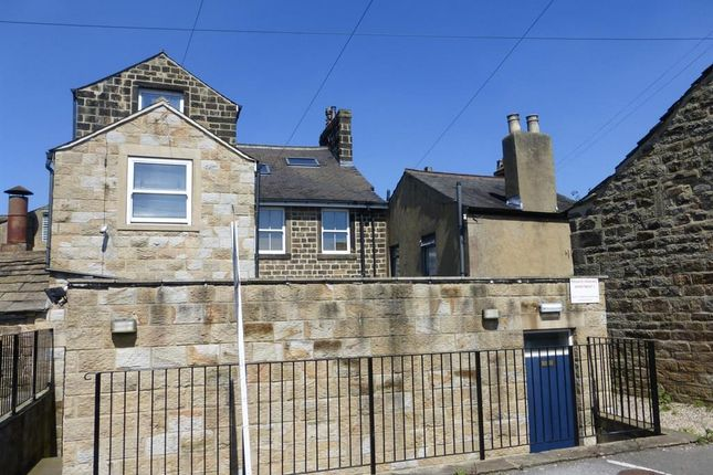 Thumbnail Flat to rent in Parish Gate, Burley In Wharfedale, Ilkley