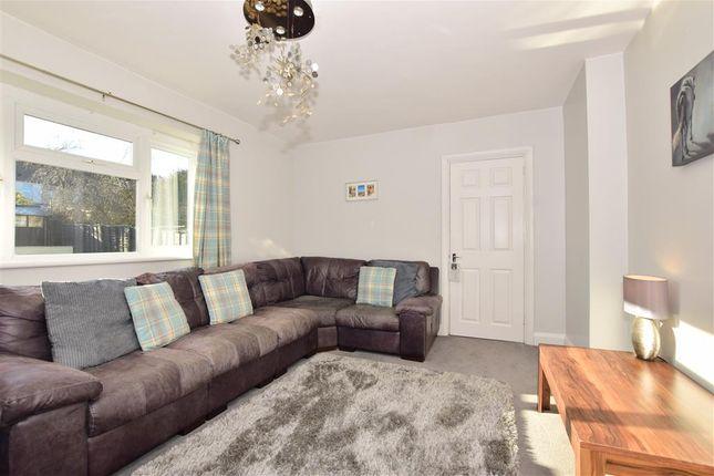 Lounge of Haig Avenue, Gillingham, Kent ME7