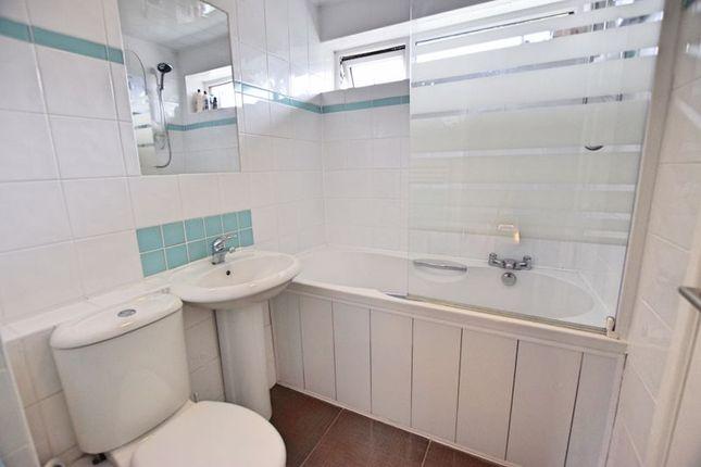 Bathroom of Highburn, Cramlington NE23