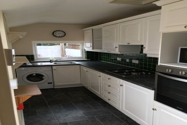 Thumbnail Terraced house to rent in Stuart Road, Exeter