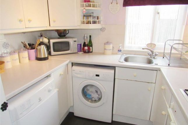 Kitchen of Grove Road, Burnham On Sea, Somerset TA8