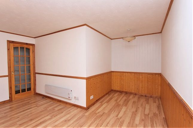 Dining Area of 91B Murray Terrace, Smithton, Inverness IV2