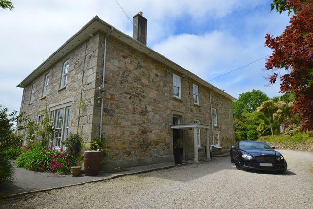 Thumbnail Detached house to rent in Brush Lane, Lelant