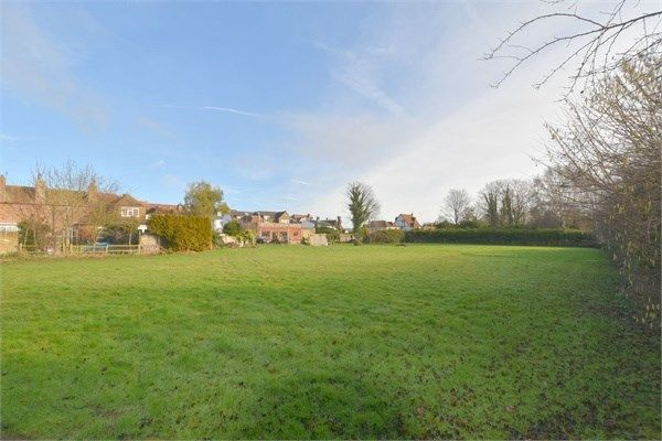 Thumbnail Land for sale in At Monkton Street, Monkton Ramsgate