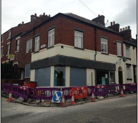 Thumbnail Retail premises to let in Rosebank Street, Leek