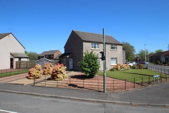 Thumbnail Semi-detached house for sale in Teviot Street, Falkirk, Stirlingshire