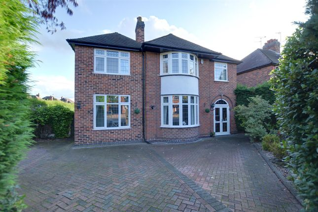 Thumbnail Property for sale in Kingsley Road, Stafford