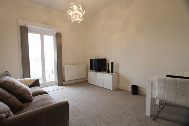 Thumbnail Flat to rent in Boughton, Chester, Cheshire