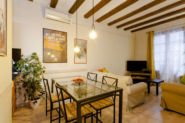 3 bed apartment for sale in d´En Roca, Barcelona, Catalonia, 08002, Spain