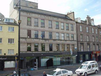 Thumbnail Office to let in 78 Nethergate, Dundee