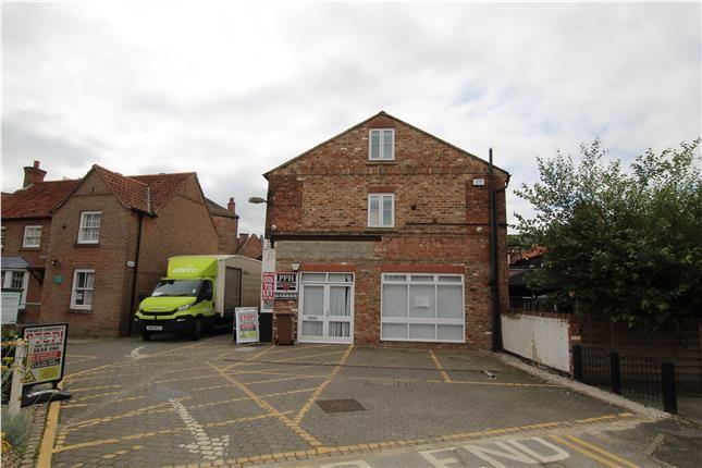 Office for sale in Morleys Yard, Beverley