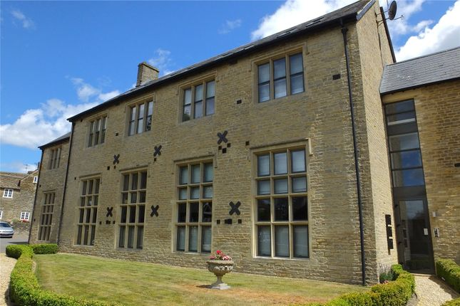 Thumbnail Flat for sale in Gastons Road, Malmesbury