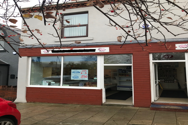 Thumbnail Retail premises to let in Front Street, Langley Park