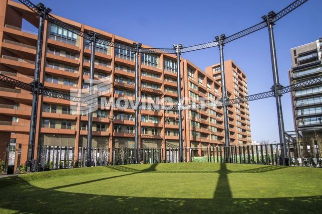 Thumbnail Studio for sale in Tapestry, Canal Reach, Kings Cross