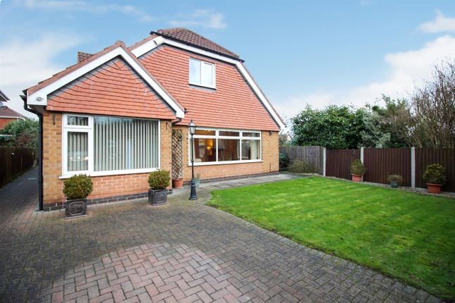 Thumbnail Detached house for sale in Bostocks Lane, Sandiacre, Nottingham