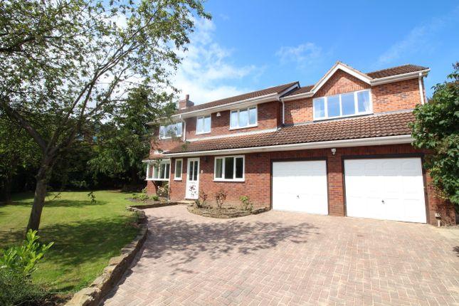 Thumbnail Detached house for sale in Royd Head Farm, Ossett