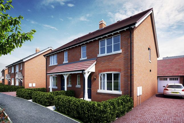 """Thumbnail Property for sale in """"The Elsenham"""" at Jessop Court, Waterwells Business Park, Quedgeley, Gloucester"""