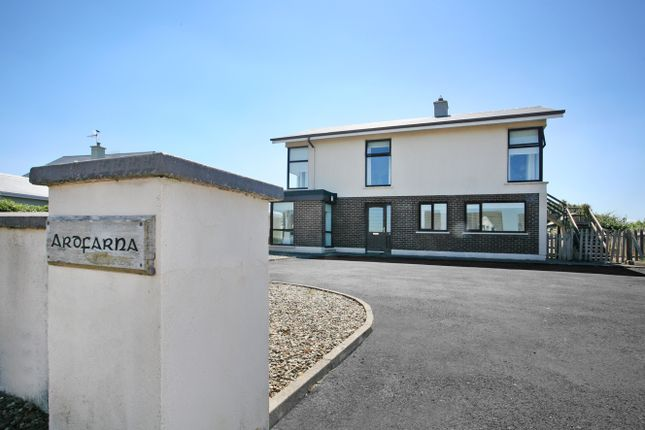 Thumbnail Detached house for sale in Ardarna, Ennistymon Road, Lahinch, Clare