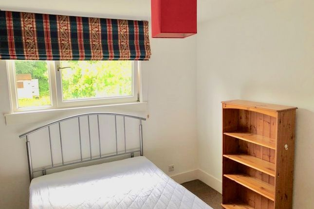 Thumbnail Flat to rent in Clifton Road, Aberdeen