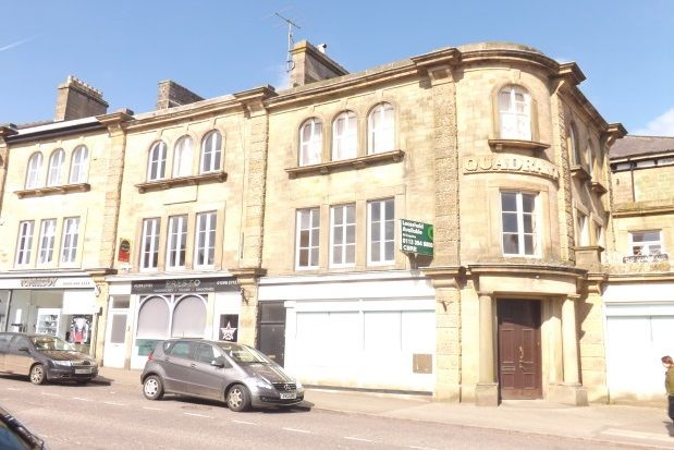 Thumbnail Flat to rent in The Old Tennis Courts, Lascelles Road, Buxton