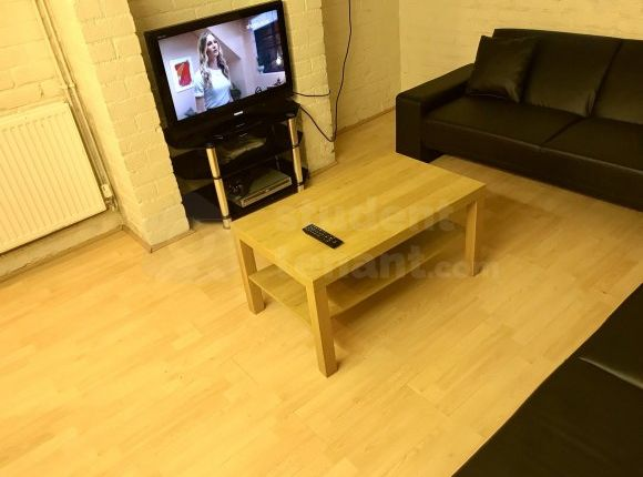 Living Room.A of Hastings Street, Loughborough, Leicestershire LE11