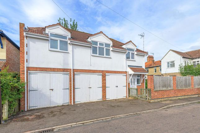 Detached house for sale in Woodfield Road, Peterborough