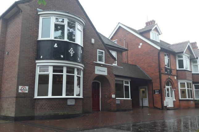 Thumbnail Office for sale in 10, 12 And The Lodge, Algitha Road, Skegness