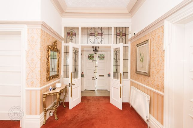 Hallway of Broseley Lane, Kenyon, Warrington WA3