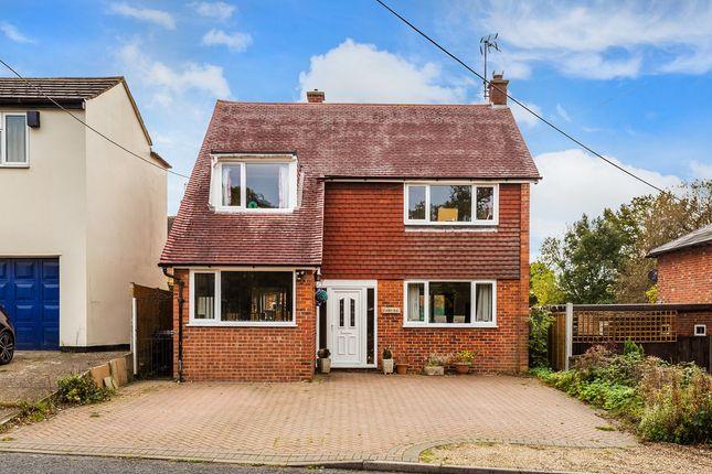 Thumbnail Detached house for sale in Styles Close, Ide Hill Road, Four Elms, Edenbridge