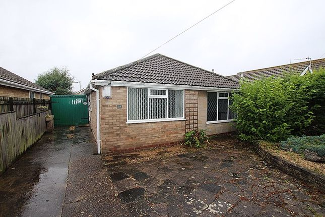 Thumbnail Detached bungalow for sale in Riverside Drive, Cleethorpes