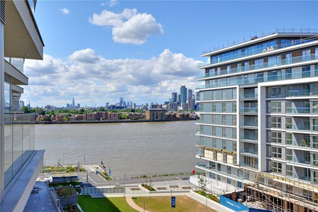 Picture No. 18 of Wyndham Apartments, 67 River Gardens Walk, Greenwich, London SE10