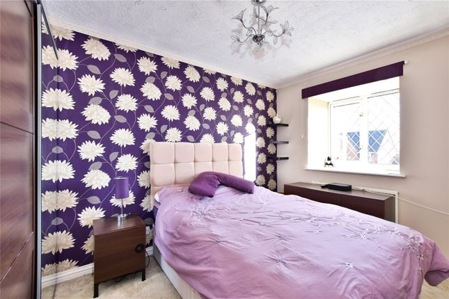 Bedroom Two of Thellusson Way, Rickmansworth, Hertfordshire WD3