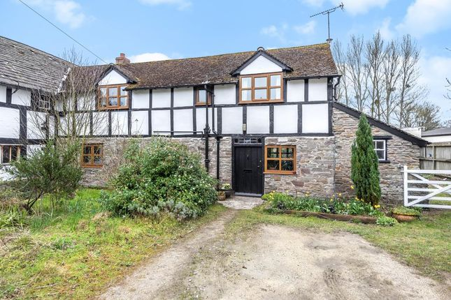 Traditional Period Cottage