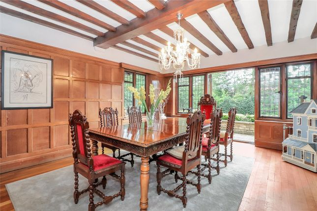 Dining Room - View B