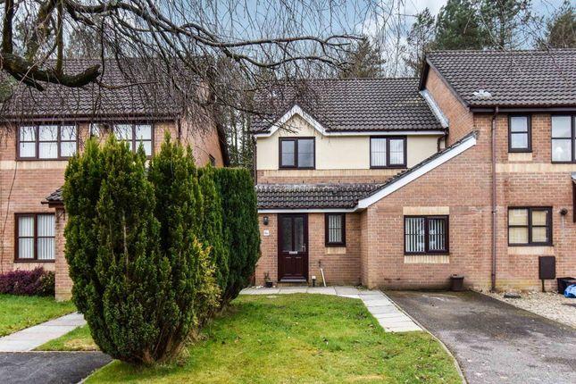 Thumbnail Property to rent in Heol Maes Yr Haf, Pencoed, Bridgend