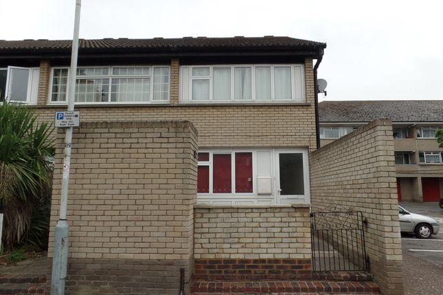 Thumbnail Semi-detached house to rent in Heritage Close, Uxbridge