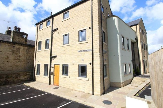 Thumbnail Flat for sale in Oak Street, Haworth, Keighley