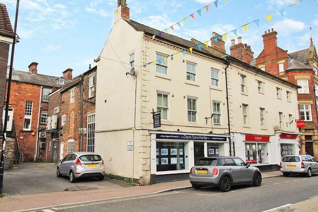 Thumbnail Flat for sale in High Street, Knaresborough