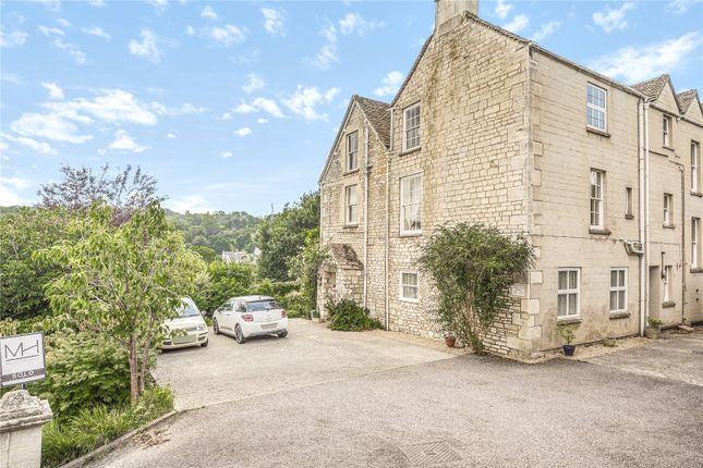 Thumbnail Flat for sale in Chestnut Hill, Stroud, Gloucestershire