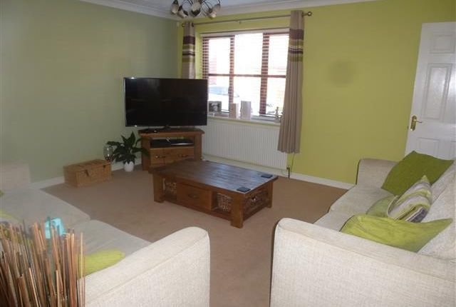 Thumbnail Property to rent in White Clover Road, Bradwell, Great Yarmouth