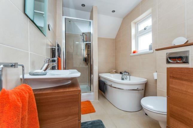 Family Bathroom of The Wheatridge East, Upton St.Leonards, Gloucester, Gloucestershire GL4