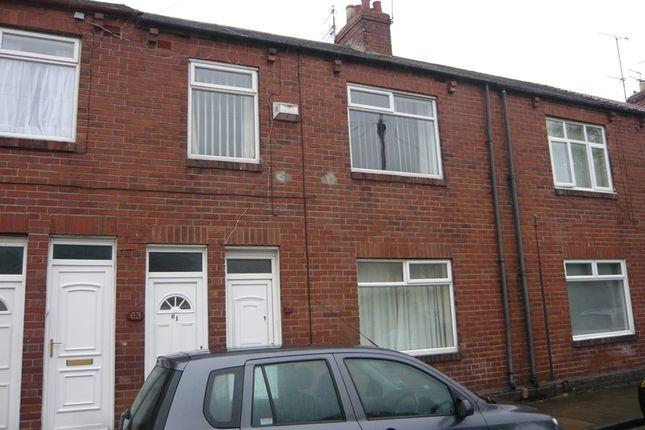 Thumbnail Flat to rent in Tweed Street, Hebburn