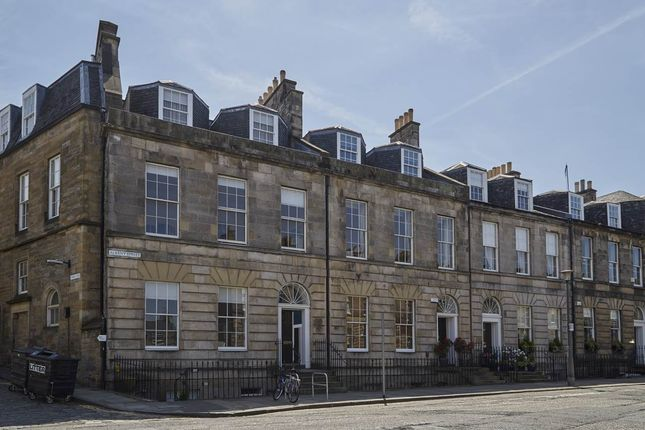 Thumbnail Flat to rent in Albany Street, New Town, City Centre