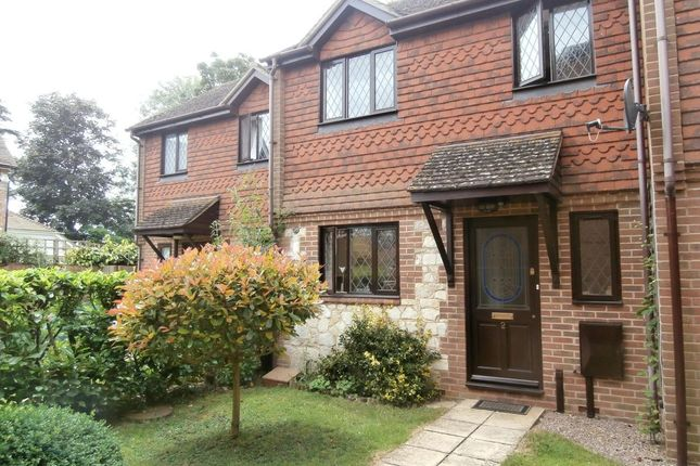 Thumbnail Property to rent in Haslewood Close, Smarden, Ashford