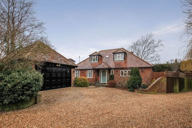 4 bed detached house for sale in Green End Street, Aston Clinton, Aylesbury
