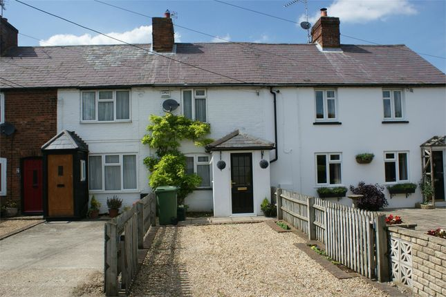 Thumbnail Terraced house to rent in Lower Road, Chinnor, Oxfordshire