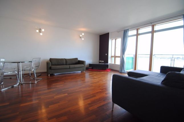Thumbnail Flat to rent in Maurer Court, Greenwich, London