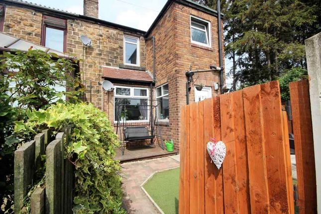 Thumbnail Semi-detached house to rent in Cooper Row, Dodworth, Barnsley