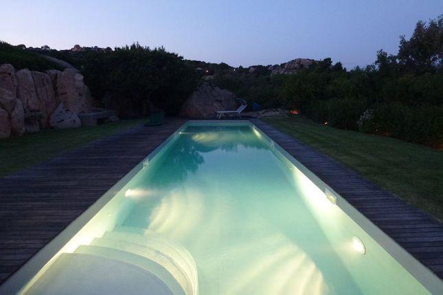 5 bed villa for sale in Porto Cervo, Costa Smeralda, Sardinia, Italy