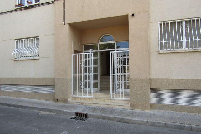 3 bed apartment for sale in C/ Guillen Tato, Elda, Alicante, Valencia, Spain